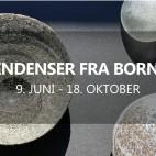 Rundvisning i særudstillingen Kunsthåndværk fra Bornholm